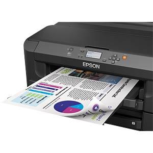 Tintenstrahldrucker A3 mit LAN/WLAN, Duplex EPSON C11CC99302