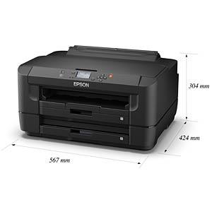 A3 inkjet printer with LAN/WIFI, duplex EPSON C11CC99302