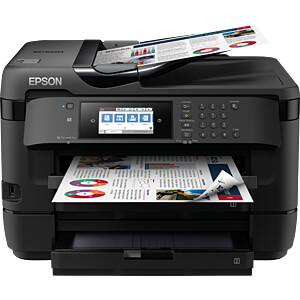 Tintenstrahldrucker A3 mit LAN/WLAN, Duplex EPSON C11CG37412