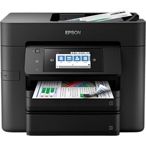 Drucker, Tinte, 4 in 1, A4, LAN/WLAN, Duplex, ink. UHG EPSON C11CF75402