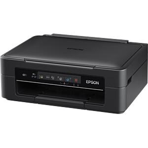 Drucker, Tinte, 3 in 1, WLAN, ink. UHG EPSON C11CH17403