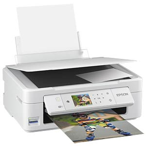 3in1 Multifunktionsdrucker mit WLAN EPSON C11CE62404