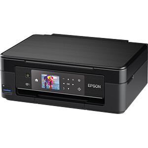 Printer, ink, 3 in 1, WiFi EPSON C11CH15403