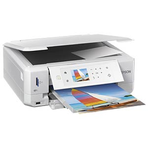 3in1 Multifunktionsdrucker mit WLAN, Duplex EPSON C11CE79404