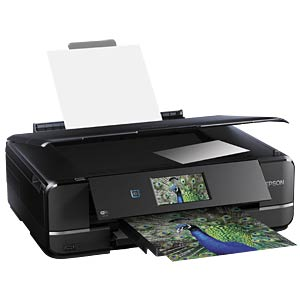 3-in-1 multifunction printer A3 with LAN/WIFI, duplex EPSON C11CE82402