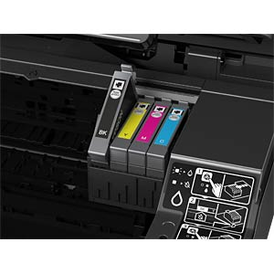 3 in 1 MFP / Wi-Fi EPSON C11CF32402