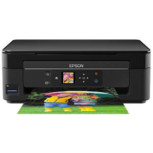 3 in 1 MFP / Wi-Fi EPSON C11CF31403