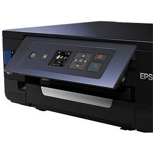 Drucker, Tinte, 3 in 1, WLAN, Duplex EPSON C11CF51402