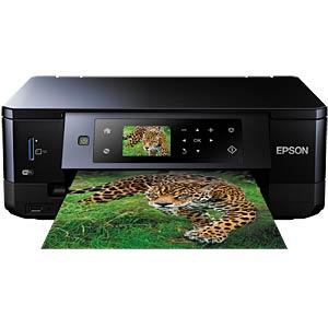 3 in 1 MFP / Wi-Fi / Duplex EPSON C11CF50403