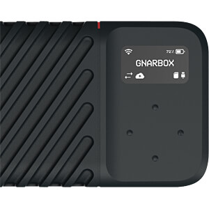 GNARBOX 2.0 256 - GNARBOX 2.0 SSD (256 GB)
