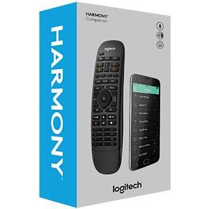 Logitech remote control LOGITECH 915-000240