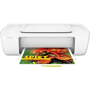 Tintenstrahldrucker USB HEWLETT PACKARD F5S20B#BEK