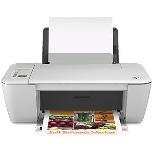 3-in-1 multifunction printer with WLAN HEWLETT PACKARD A9U22B#BHC