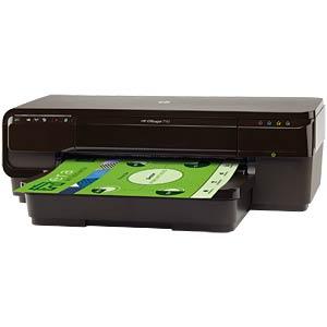 Tintenstrahldrucker A3+ mit LAN/WLAN HEWLETT PACKARD CR768A#A81