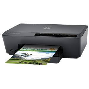 Tintenstrahldrucker USB / LAN / WLAN HEWLETT PACKARD E3E03A#A81
