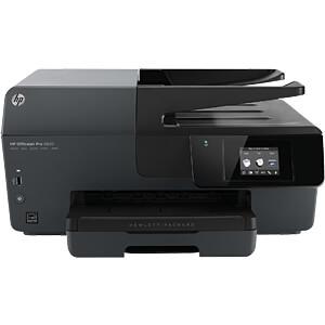 4-in-1 multifunction printer with LAN/WIFI HEWLETT PACKARD E3E02A#A80