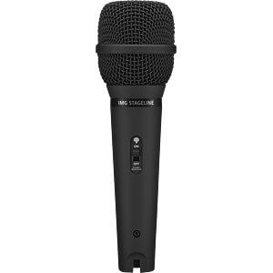 Dynamisches Mikrofon IMG STAGE LINE DM-5000LN