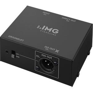 IMG MPS-1 - Mikrofon-Splitter