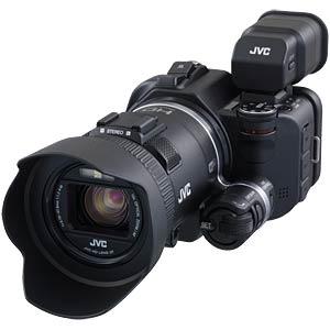 jvc gc px100beu: hd high speed camcorder at reichelt