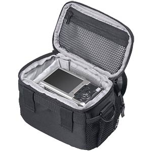 Carrying case for cameras and camcorders/medium KAISER FOTOTECHNIK 8826