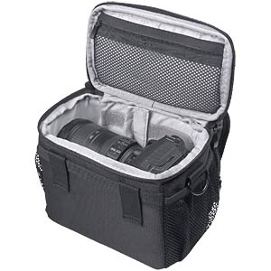 Carrying case for cameras and camcorders/large KAISER FOTOTECHNIK 8827