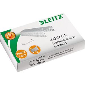 Spezialheftklammern, Juwel 4 mm LEITZ 56400000