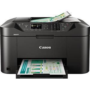 Drucker, Tinte, 4 in 1, WLAN, ink. UHG CANON 0959C026