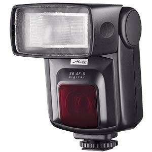 Canon system flash unit METZ 003635191