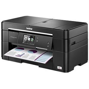 4-in-1 Business-Ink Multifunktionsgerät BROTHER MFCJ5620DWG1