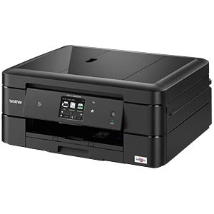Drucker, Tinte, 4 in 1, WLAN, Duplex BROTHER MFCJ880DWG1