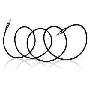 3.5 mm, jack, plug/plug 7.50 m DELEYCON MK-MK320