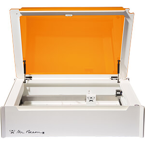 Mr Beam II Lasercutter and Air Filter Bundle MR BEAM MB DLCB-003