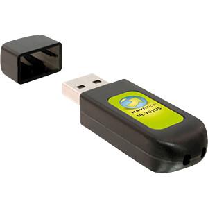 NAVILOCK 60169 - GNSS GPS NL-701US u-blox 7 USB Stick