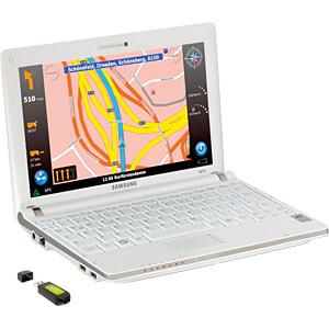 GNSS GPS NL-701US u-blox 7 USB Stick NAVILOCK 60169
