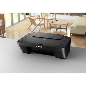 3-in-1 multifunctional printer CANON 0727C026BA