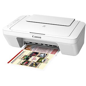 3-in-1 multifunction printer with WIFI CANON 1346C026AA