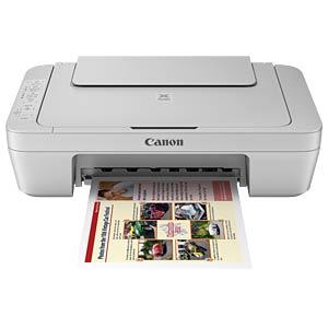 3in1 Multifunktionsdrucker mit WLAN CANON 1346C046AA