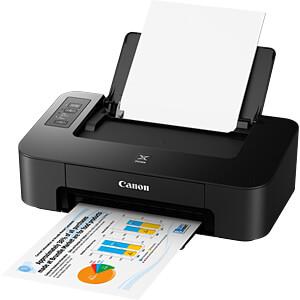 Drucker, Tinte, A4, ink. UHG CANON