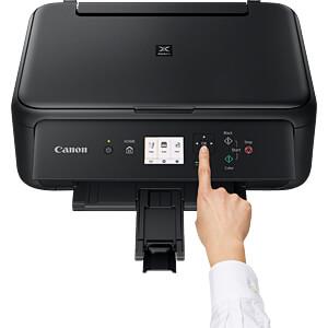 Drucker, Tinte, 3 in 1, WLAN, Duplex, ink. UHG CANON 2228C006AA