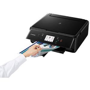 Drucker, Tinte, 3 in 1, WLAN, Duplex CANON 1368C006AA