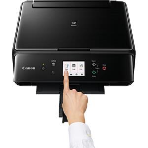 Drucker, Tinte, 3 in 1, WLAN, Duplex CANON 2229C006AA
