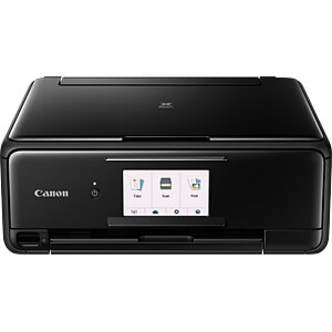 Drucker, Tinte, 3 in 1, WLAN, Duplex, ink. UHG CANON 2230C006