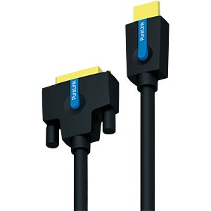 HDMI/DVI Kabel - Cinema Serie 2,00 m PURELINK CS1300-020