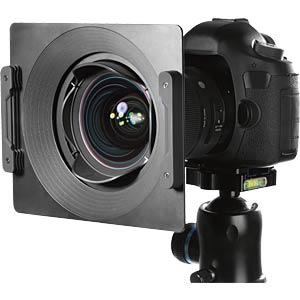 Filterhalter 150mm f. SIGMA 20mm F1.4 DG ROLLEI 26094