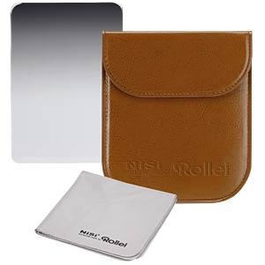 GND-Filter, Rechteckfilter, 70mm, GND8 (0.9) ROLLEI 26000