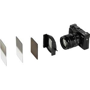 Rollei Filterhalterset 70 mm ROLLEI 26006