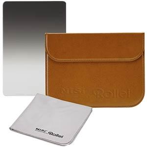 Rechteckfilter 100 mm Soft IR GND16 (1,2) ROLLEI 26012