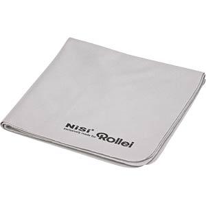 ND-Filter, Rechteckfilter, 180mm, ND1000 (3,0) ROLLEI 26025