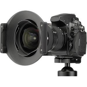 Filterhalter, Rechteckfilter, 150mm, Nikon 14-24 ROLLEI 26041