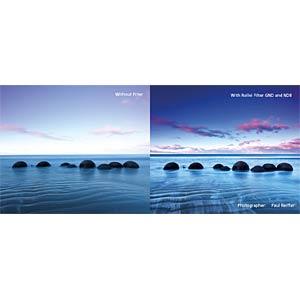 Rechteckfilter 100 mm Soft IR GND32 (1.5) ROLLEI 26096